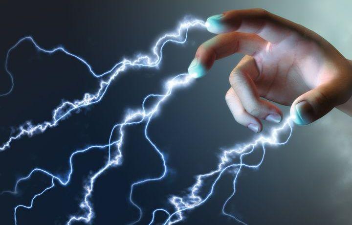 Статическое электричество