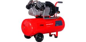 Электрический воздушный компрессор на 220В