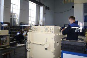 Ремонт взрывозащищенного оборудования