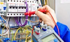 Потребители электричества