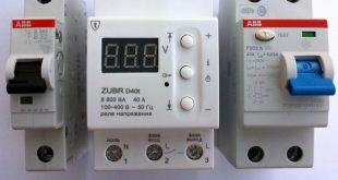 Как подключить автоматы в электрощитке