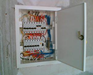 Как правильно собрать электрощит в квартире