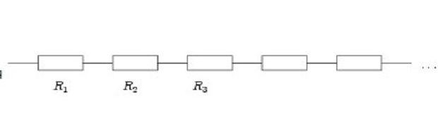 Сопротивление резистора