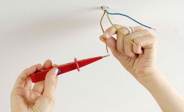 как поменять патрон в лампе пошаговая инструкция - фото 11