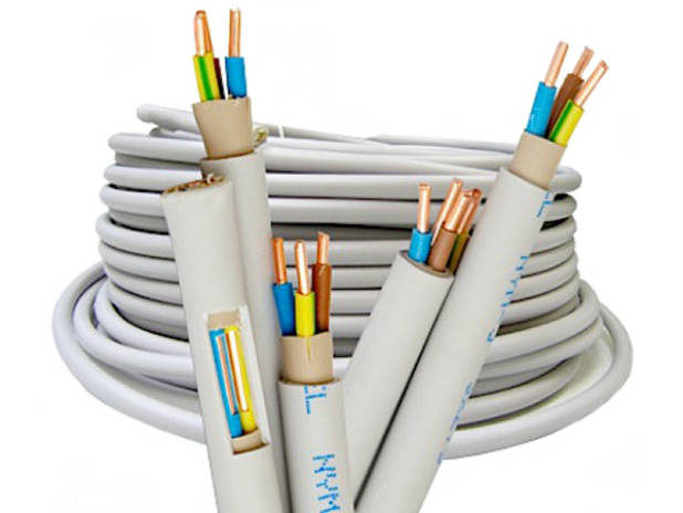 Проводка в квартире какой кабель выбрать