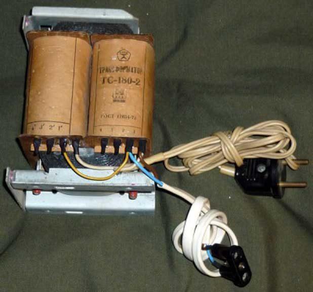 Как из трансформатора сделать зарядное устройство для  567