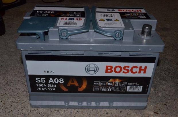 Bosch AGM S5 A05