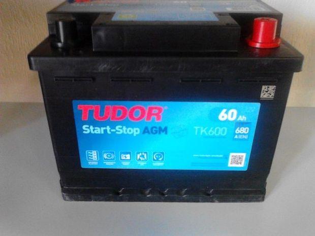Tudor AGM